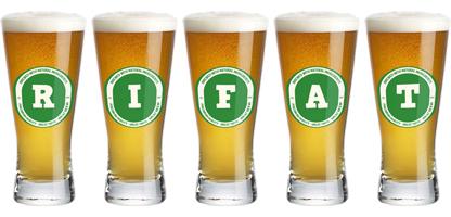 Rifat lager logo