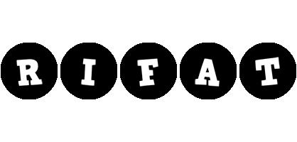 Rifat tools logo