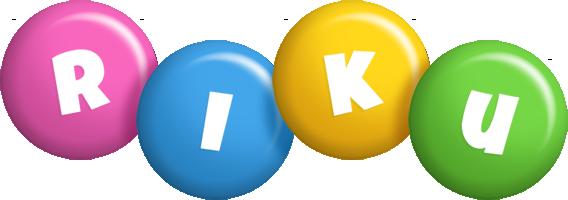 Riku candy logo
