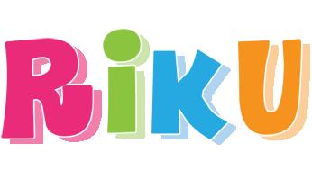 Riku friday logo