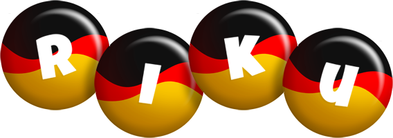 Riku german logo