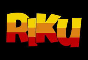Riku jungle logo