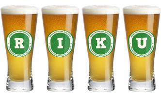 Riku lager logo