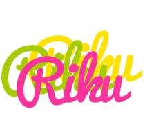 Riku sweets logo