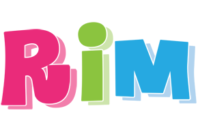 Rim friday logo