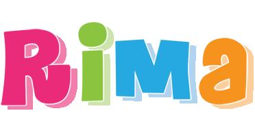 Rima friday logo