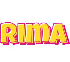 Rima kaboom logo