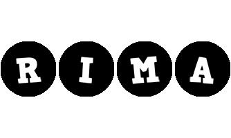 Rima tools logo