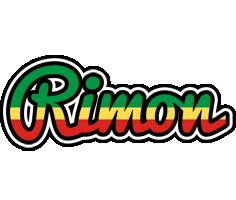 Rimon african logo