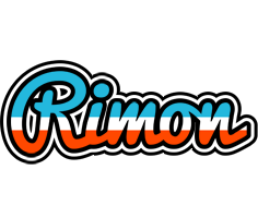 Rimon america logo