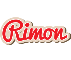 Rimon chocolate logo