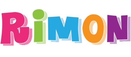 Rimon friday logo