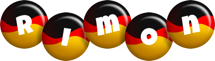 Rimon german logo