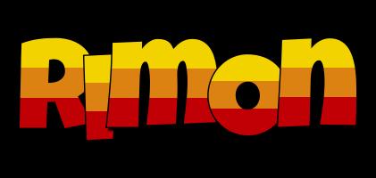 Rimon jungle logo