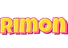 Rimon kaboom logo