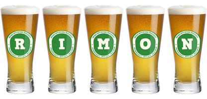 Rimon lager logo