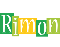 Rimon lemonade logo