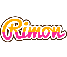 Rimon smoothie logo