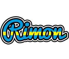 Rimon sweden logo