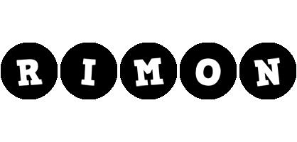 Rimon tools logo