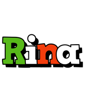 Rina venezia logo