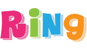 Ring friday logo