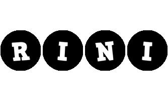 Rini tools logo