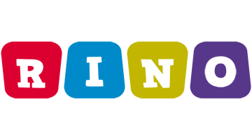 Rino daycare logo