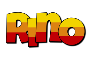 Rino jungle logo