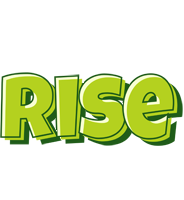Rise summer logo