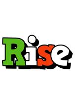 Rise venezia logo