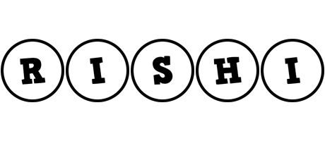 Rishi handy logo