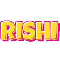 Rishi kaboom logo