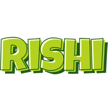 Rishi summer logo