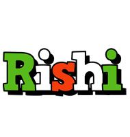 Rishi venezia logo