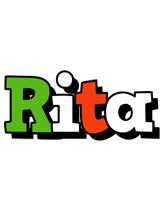 Rita venezia logo