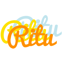 Ritu energy logo