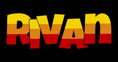 Rivan jungle logo