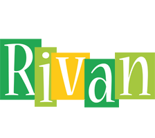 Rivan lemonade logo
