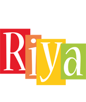 Riya colors logo
