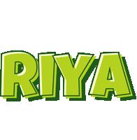 Riya summer logo