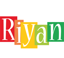 Riyan colors logo