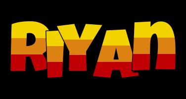 Riyan jungle logo