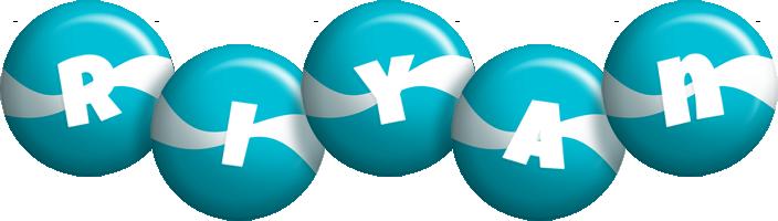 Riyan messi logo
