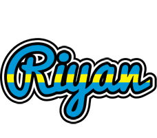 Riyan sweden logo