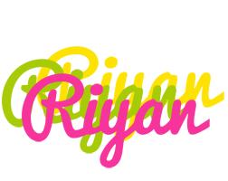 Riyan sweets logo
