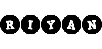Riyan tools logo