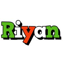 Riyan venezia logo
