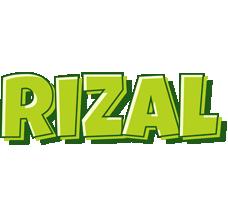 Rizal summer logo