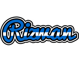 Rizwan greece logo